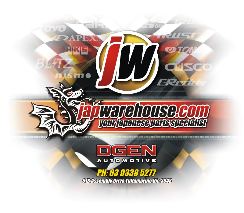 Welcome to JapWarehouse